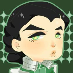 Kuvira The Great Uniter icon by abloobloop