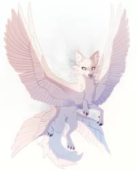 wings unwound by MapleSpyder