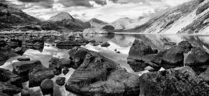 Wastwater Calling by Capturing-the-Light