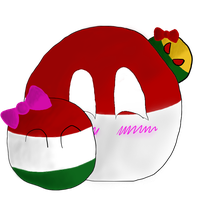 [Polandball] Hey, hey, hey - Lenkija! by Tineviel