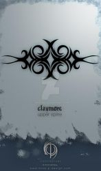 concept Claymore by MPtribe
