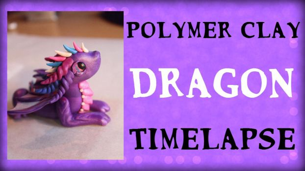 Dragon timelapse on youtube! by RaLaJessR