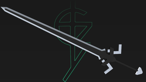 Simple Sword  by Plateal