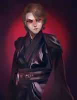 Another Anakin by Lady-Was-Taken