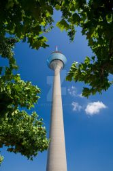 The Rheintower by oetzy