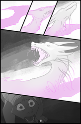 Spyro's Song - Page 6 by jaiette