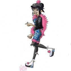 nOODLE REQUEST by dorovalley