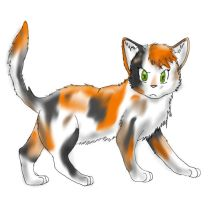 Tawnypelt by xPetalstormx