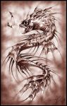 FishyWishy by Mutley-the-Cat