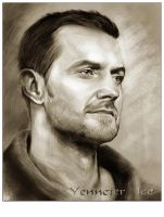 Richard Armitage by Chocolate--IceCream