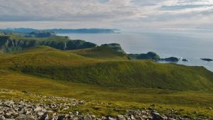 West Cape, Norway by francis1ari