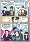 Ed Cullen VS Bill Compton by Archie-The-RedCat