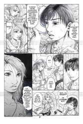 The Hitchhiker-- pg 8 by genaminna