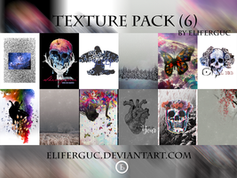 Texture Pack (6) by Eliferguc