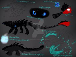 HTTYD Me Reference Sheet by BlackDragon-Studios