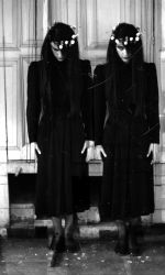 the Witches project .666999 by MistyTableau