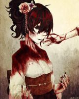 Jane the killer by 95658756
