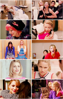 Quinn Fabray Week, Day 7 by Before-I-Sleep