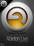 Ableton Live Icon by Thvg