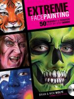 Extreme Face Painting by impactbooks