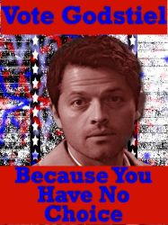 Vote for Godstiel by PatriciaTepes