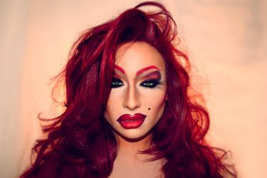 Maddelynn Oct.30th.2012 by Zeiran