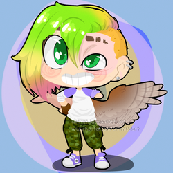 Chickenwing.png by Ch4rm3d