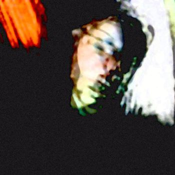 Self-Portrait (2015) by Aseptic Void by AsepticVoid