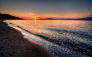 Spanish Banks by IvanAndreevich