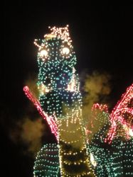 Main st Electrical Parade 32 by MightyMorphinPower4