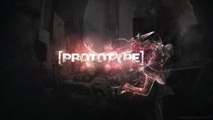 Prototype wallpaper by iEvgeni