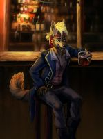 Pub by Silverbloodwolf98