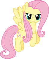 Fluttershy 6 by xPesifeindx