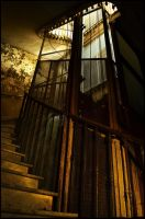 elevator by RUCgost