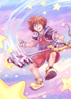 Sora by MousyM