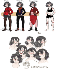 [APH] **OUTDATED** Transylvania Ref Sheet by PaperInquisitor