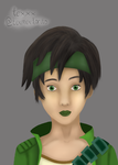 Jade - Beyond Good and Evil by TexMexDorito