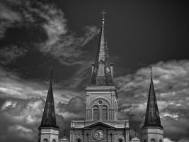 Approaching Storm by labba1