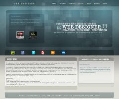 Web-design 3 by secretSWC