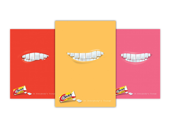 Chiclets by Bassemn
