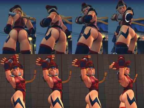 Cammy rebalanced Cos-03 by chuckmangione