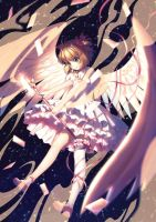 Card Captor by Rosuuri