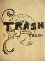 Trash by NewWorldPunk