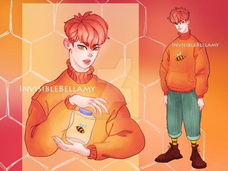 Adopt HONEY Auction [OPEN]