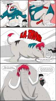A Mammoth Situation TF Page 4 by TFSubmissions