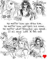 Zack is Love by zax-ff7