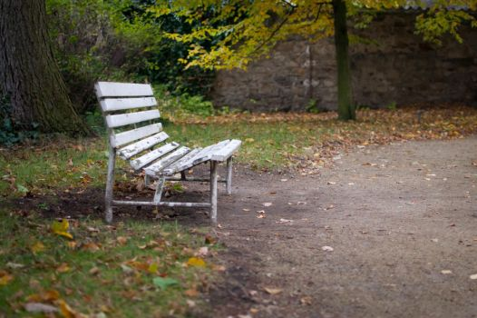 bench by byJTCproduction