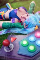 Merowpix - Arcade Sona 02 by Kopp-Photography