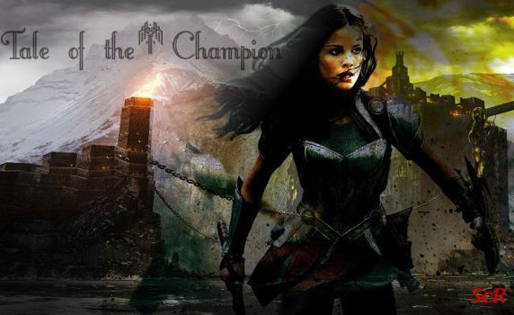 Tale of the Champion - Special Edition by LaRosaScarlatta