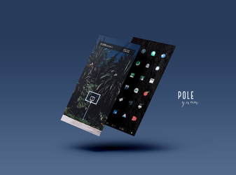 /pole/ by evelynw0721